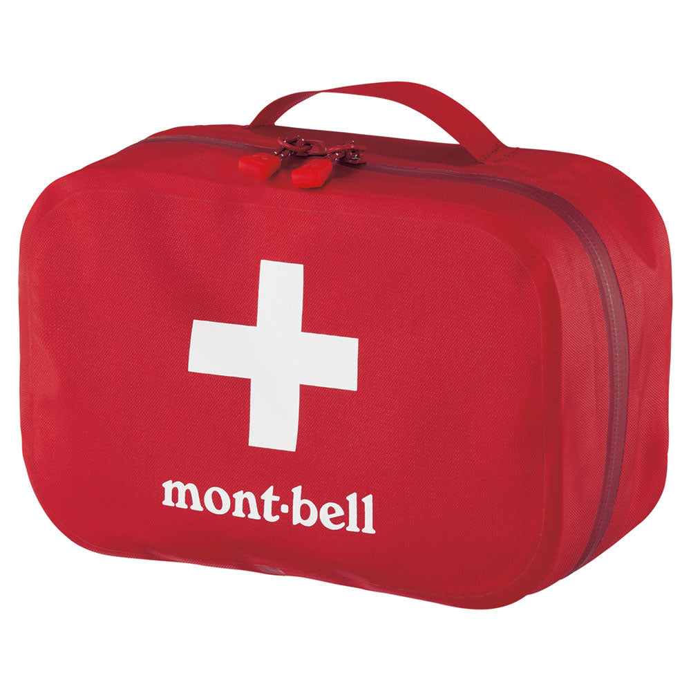 Montbell Japan First Aid Bag Medium