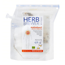 Load image into Gallery viewer, THE HERB BREWER AntiOxidant Herb Tea 5g (3 Packs)