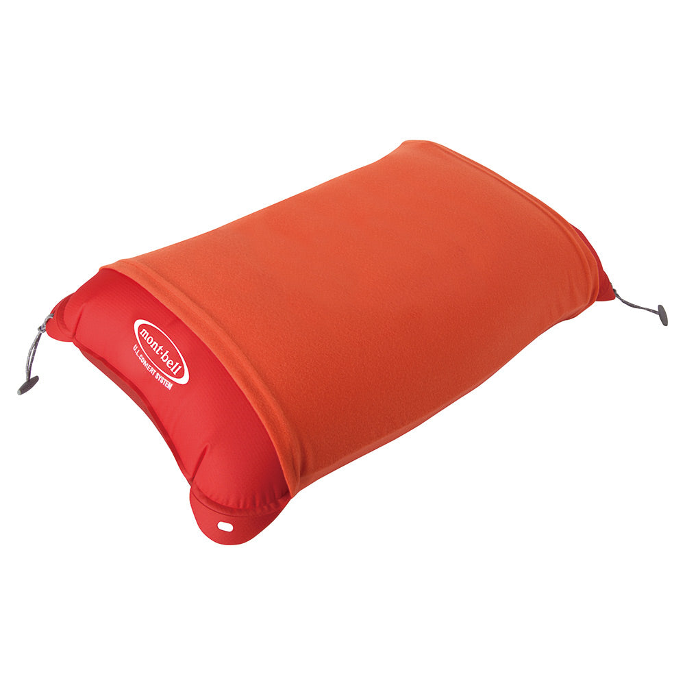 Montbell Japan Ultralight Comfort System Pillow - Outdoor Camping Travel