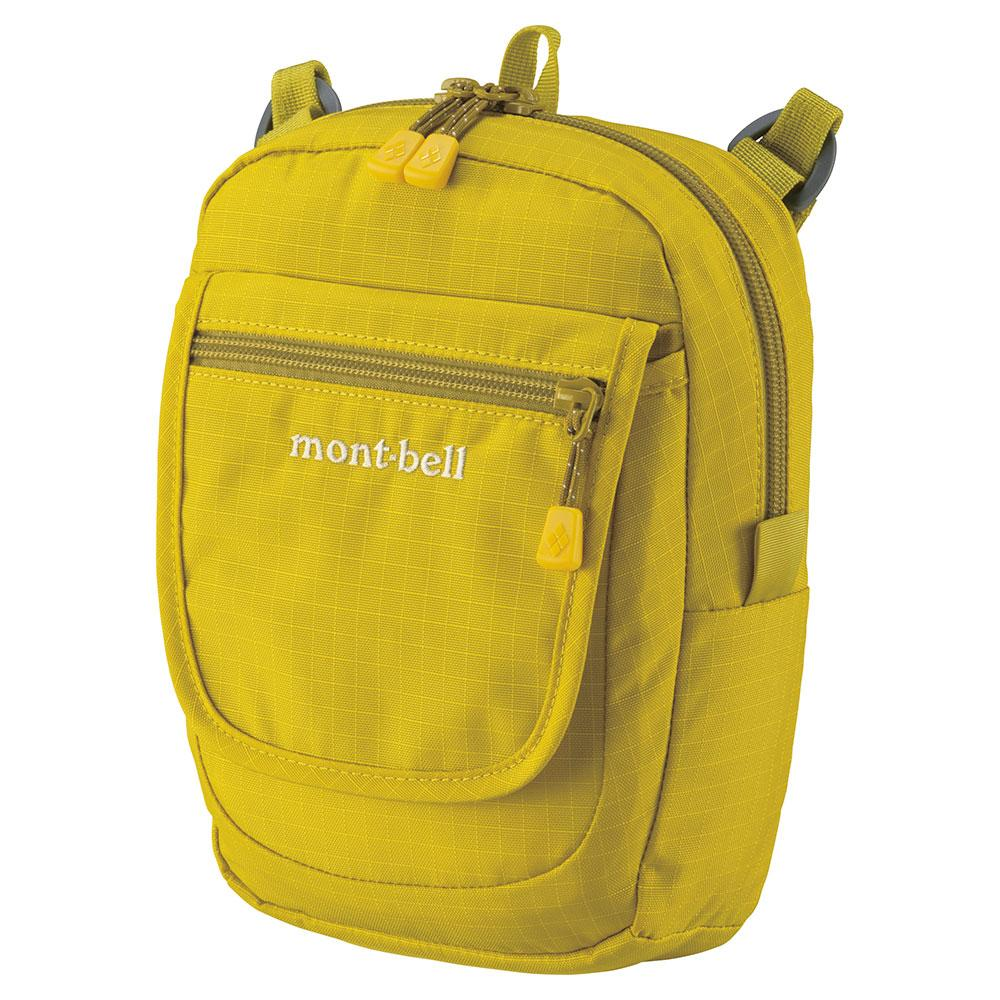 Travel Pouch Outdoor Storage Bag Strap 3 Litres Montbell Japan