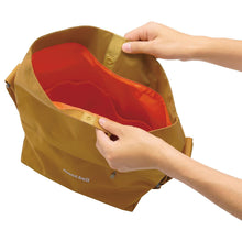 Load image into Gallery viewer, Montbell Japan Bernina Bucket Messenger Bag