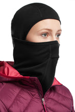 Load image into Gallery viewer, Icebreaker Balaclava UNISEX Merino Wool - Oasis - Outdoor Winter Camping Trekking Hiking Cold Weather Snow Sports