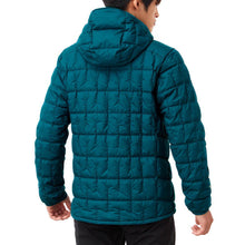 Load image into Gallery viewer, Montbell Japan Ignis Down Parka Men - Winter Water Resistant Down Jacket