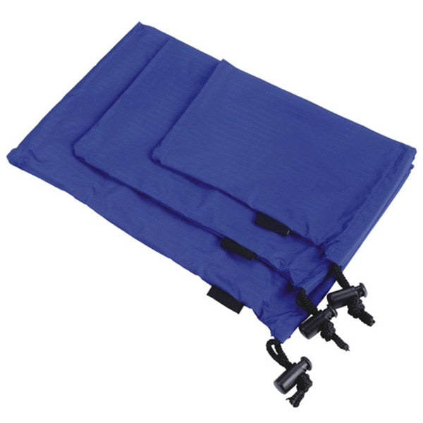 ACECAMP 4842 FLAT POUCH SET
