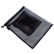 Load image into Gallery viewer, ACECAMP 4847 MESH POUCH SET FLAT