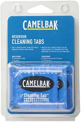 CAMELBAK 60061 CLEANING TABLET
