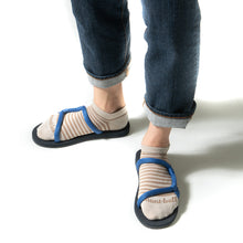 Load image into Gallery viewer, Montbell Sock-On Sandals Unisex