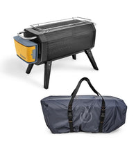 Load image into Gallery viewer, BioLite FirePit - Outdoor Camping Hiking Grill