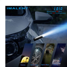Load image into Gallery viewer, Imalent LD10 LED FLASHLIGHT