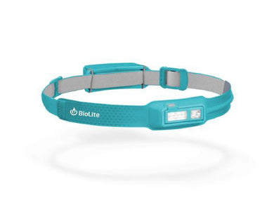 Biolite Headlamp 330 teal