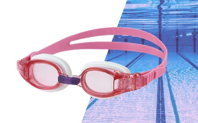 SWANS Junior Goggles SJ-8 PIN