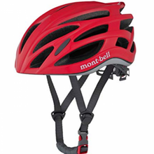 Load image into Gallery viewer, Montbell Cycle Helmet