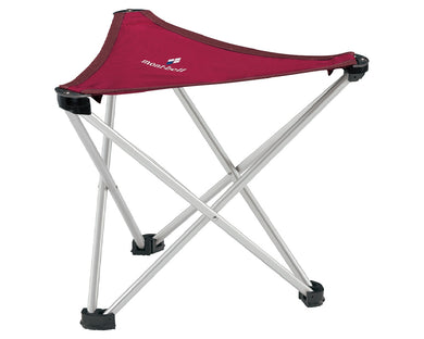 Montbell Lightweight Trail Chair 33 Ruby