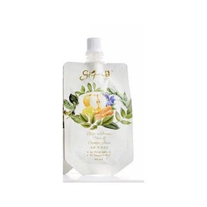 Skywow卓見 桔梗、梨、銀杏汁 Balloon Flower, Pear and Ginkgo Juice 80ml (1包)