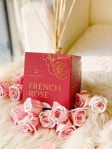 玫瑰咖啡 French Rose Coffee