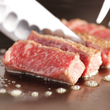 Wagyu Strip Loin Steak  5 Ib (0.5lb/pk x 10 pks)