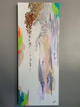 "Load image into Gallery viewer, ""The Blessings Collection pt2"" Mixed Media Abstract Acrylic on Canvas"
