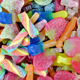 Pick N Mix Sweets Assorted