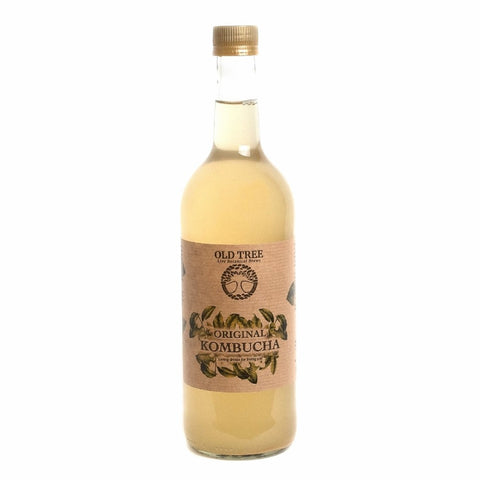 Old Tree Kombucha Original 750ml
