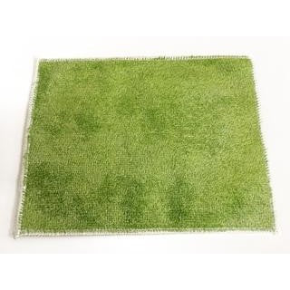 Bamboo Eco Dishcloth - Green