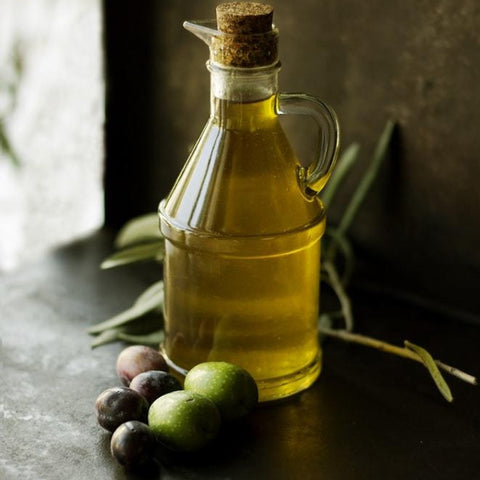 Organic Greek Olive Oil - Extra Virgin Mani