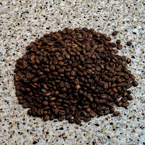 Wolfox Sumatra Fresh Ground Coffee