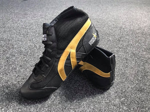 Boxing or Wrestling Boots