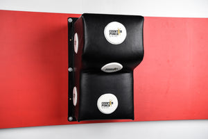 Wall Mounted Accuracy Boxing Bag