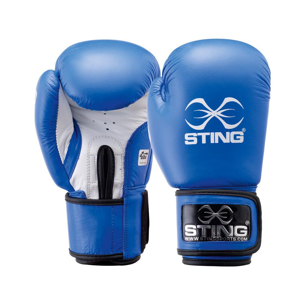 AIBA Approved Boxing Gloves