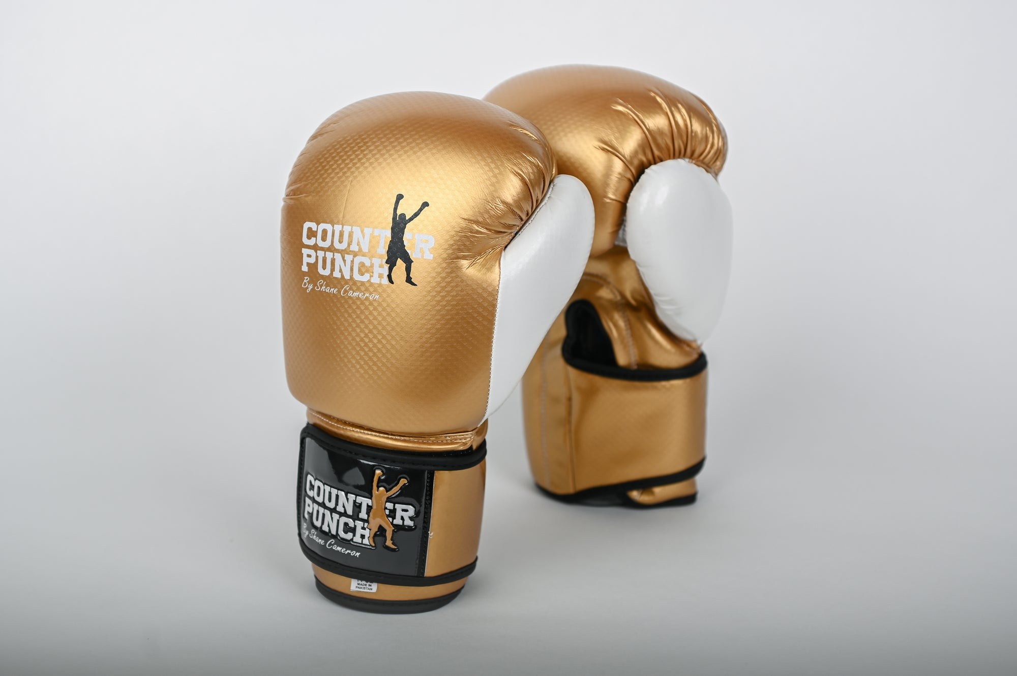 Boxing Glove - Synthetic Leather