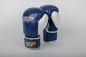 Boxing Glove   (Synthetic Leather)