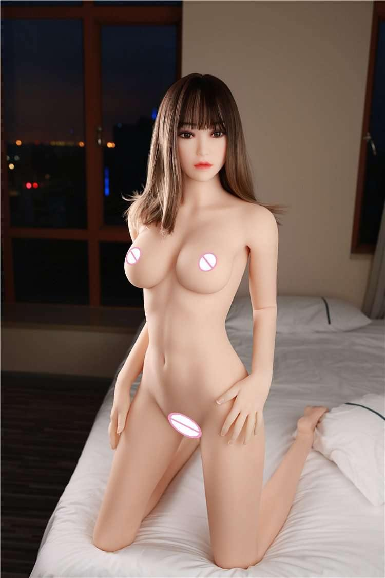 166CM high quality realistic human-like body sex dolls oral sex