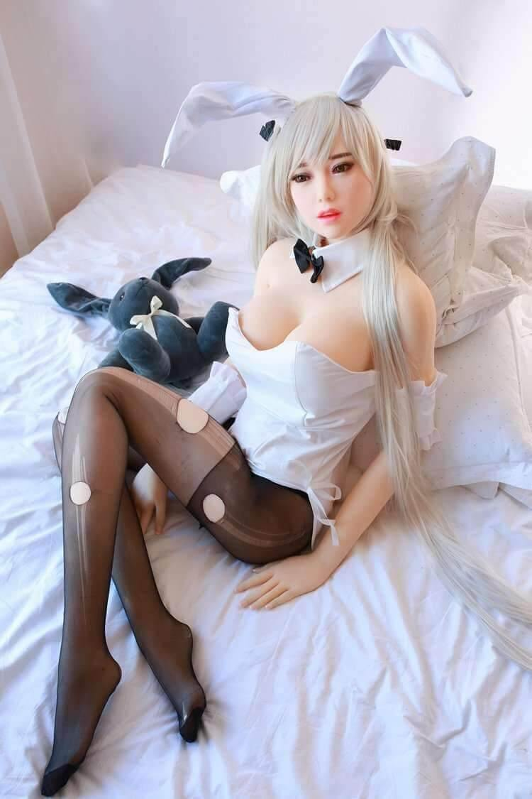 165CM Asian Silicone Realistic Japanese Sex With Dolls