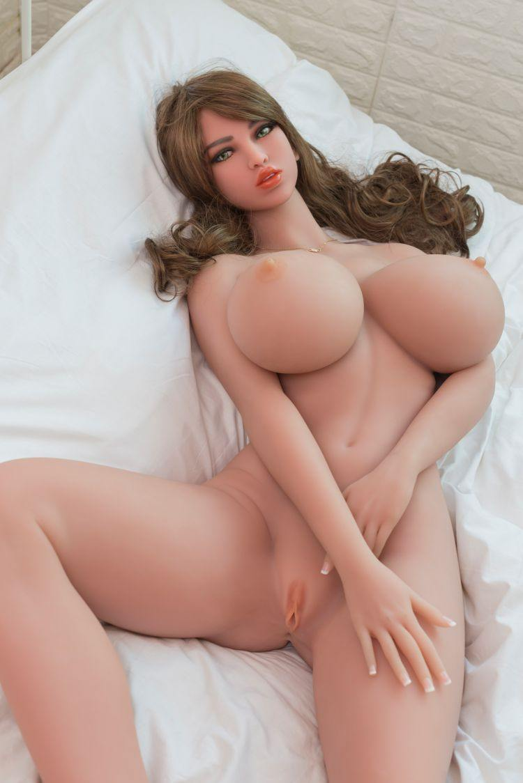 171cm Real Life Size Sex Doll With Huge Boobs