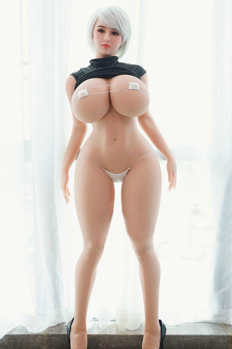 159 cm Silicone Adult Sexy Love Doll For Man
