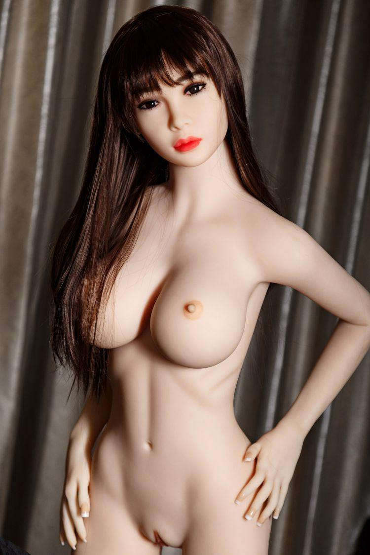 158cm Japanese Real Life Sex Doll Male Masturbator