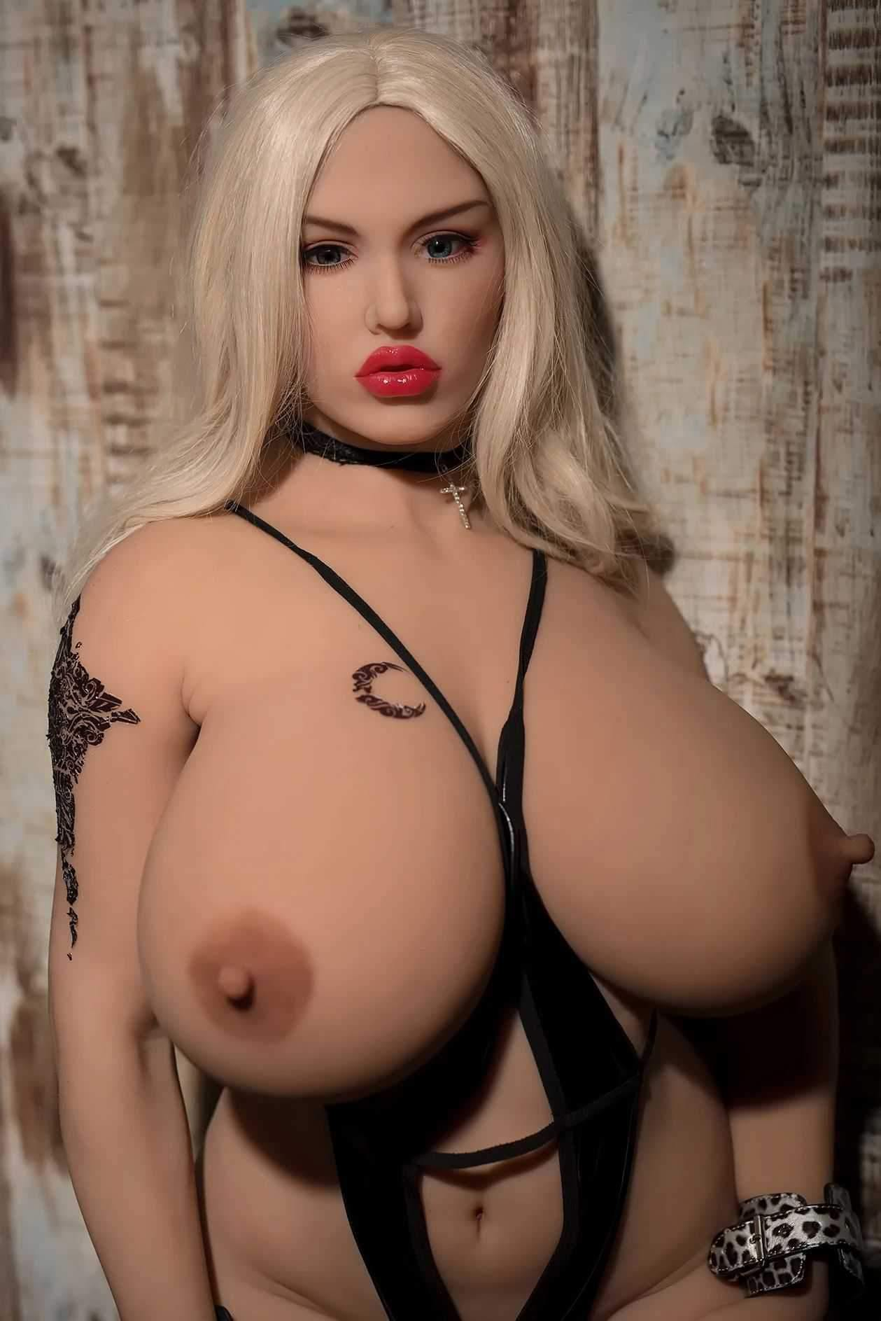 165cm Life Size Huge Boobs Sex Doll M Cup