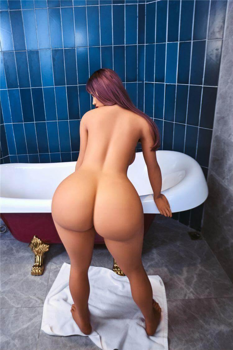 156cm Huge Big Ass Chubby BBW Sex Doll
