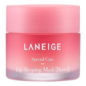 LANEIGE Lip Sleeping Mask - Berry Flavour