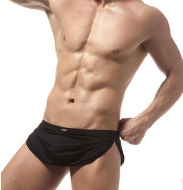 Jockstrapstore Black / XL Briefs Panties