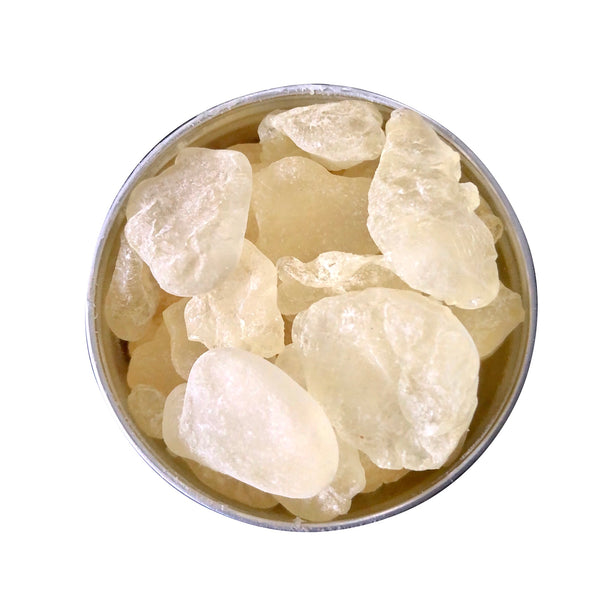 Mastic Gum Health Benefits