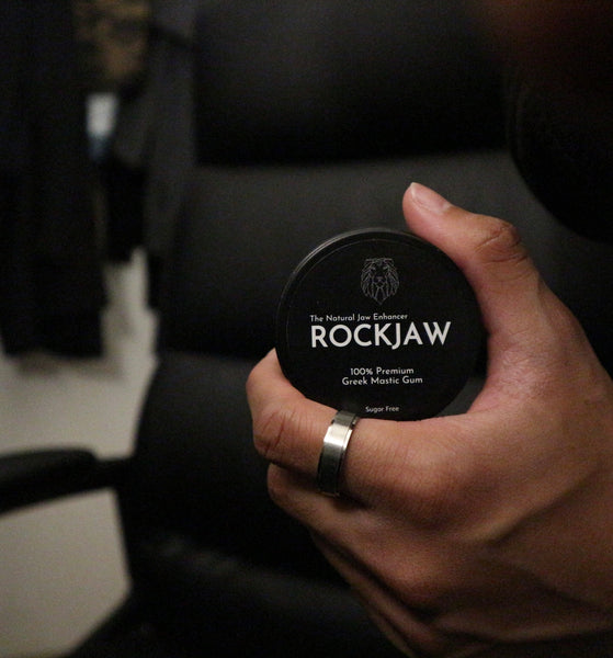 ROCKJAW vs. Rubber