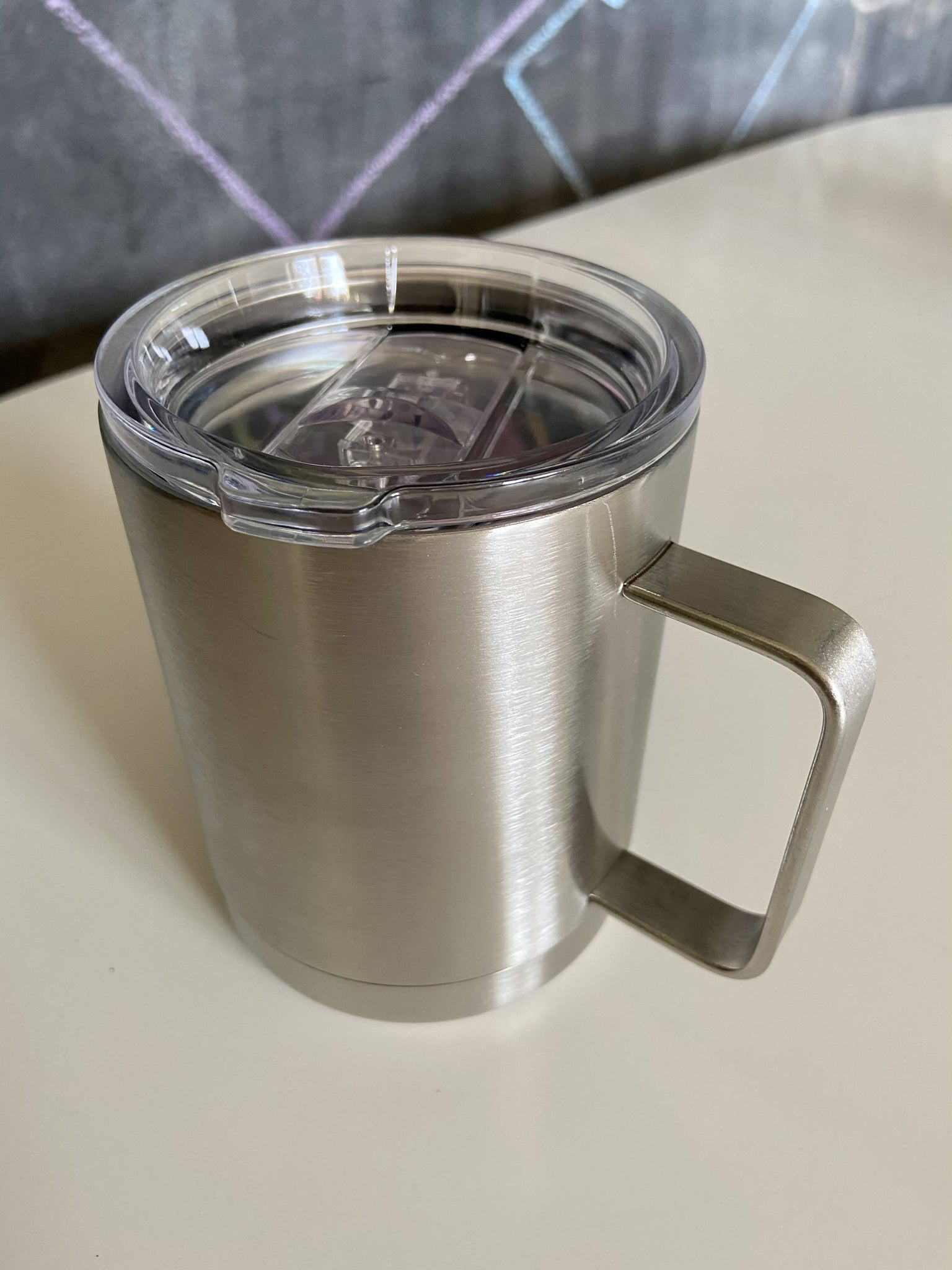 10oz Mug with Handle