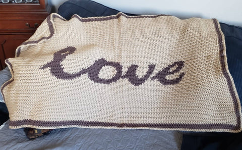 Love Throw