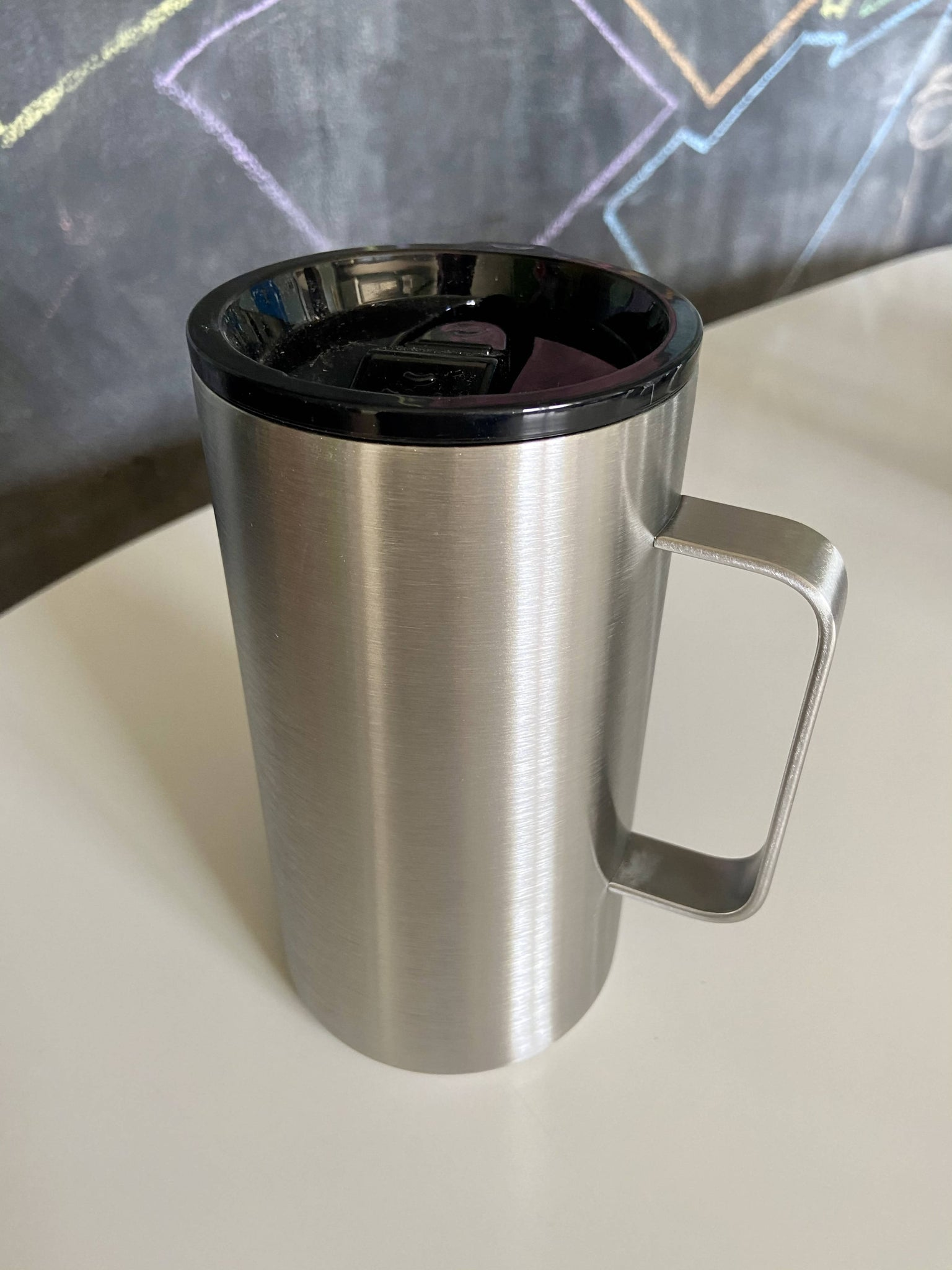 Custom 20 oz Tumbler with Handle