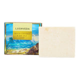 Beach Coconut & Sea Salt Soap