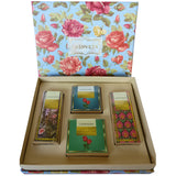 Royal Rose Indulgence Gift Box