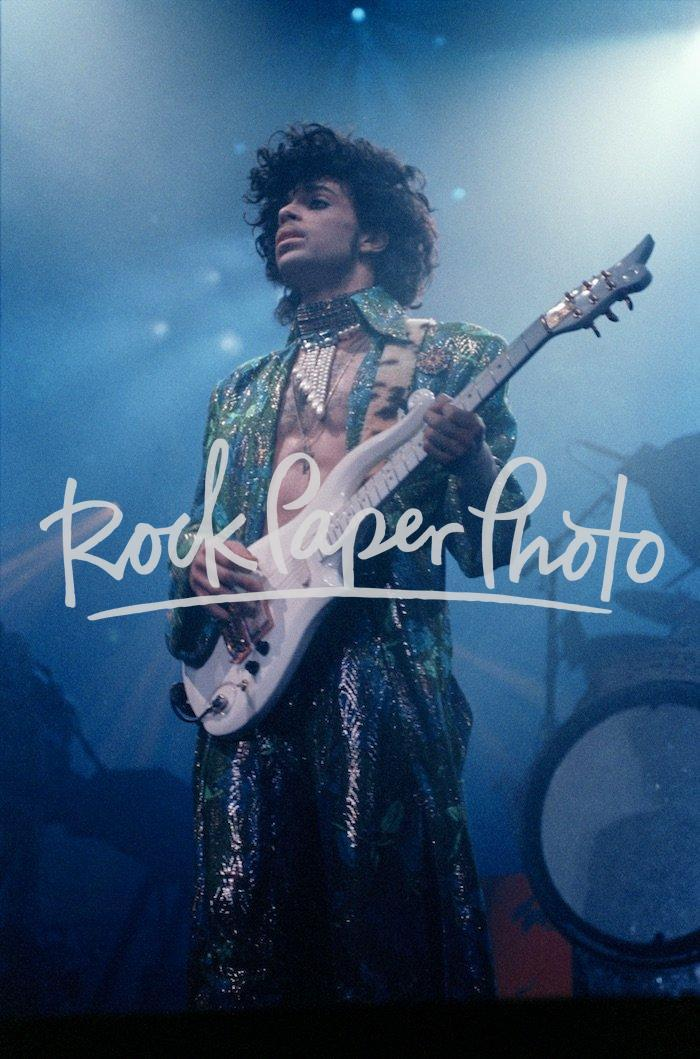 Prince by Marc Canter