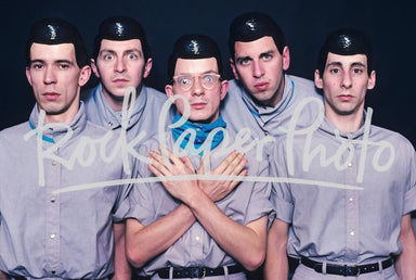 Devo by Mark Weiss