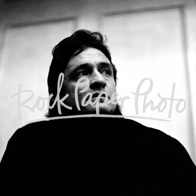 Johnny Cash by John McKenzie